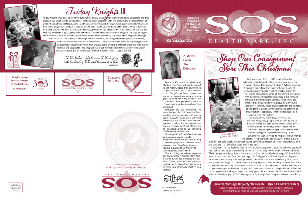 SOS XMas 2014Newsletter_001