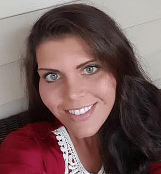 Christina Mineo Line Therapist